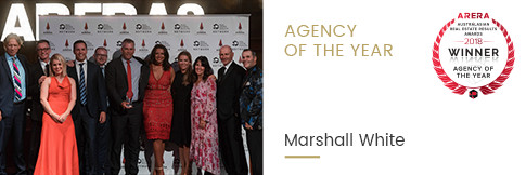 ARERA18 Agency of the Year