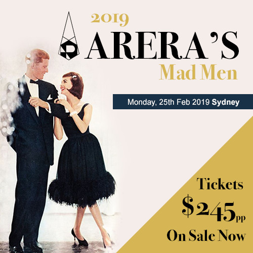 ARERAS 2019 Tickets-2