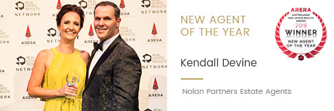 areras-winner-2016-new-agent-of-the-year-kendall-devine-nolan-partners-estate-agents