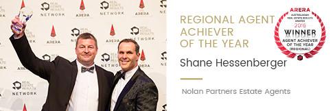 areras-winner-2016-regional-agent-achiever-of-the-year_shane-hessenberger_nolan-partners-estate-agents